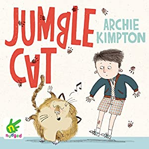 Jumblecat Audiobook