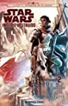 Star Wars Shattered Empire 2