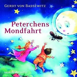 Peterchens Mondfahrt Hörspiel