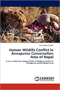 human wildlife conflict case studies Download citation on researchgate | on jan 1, 2003, elisa distefano and others published human-wildlife conflict worldwide: collection of case studies, analysis of management strategies and good.