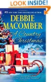 A Country Christmas: Buffalo Valley\Return to Promise (Heart of Texas)