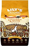 Lily's Kitchen Chicken and Duck Dog Dry Food 1 Kg