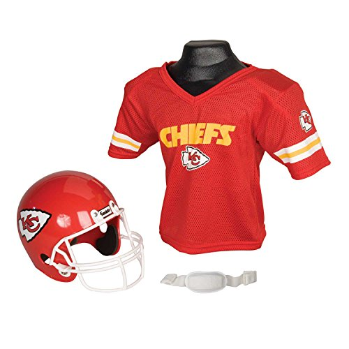 Franklin Sports NFL Kansas City Chiefs Replica