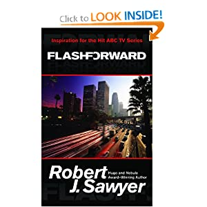 Flashforward by Robert J. Sawyer