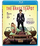 The Brass Teapot [Blu-ray]
