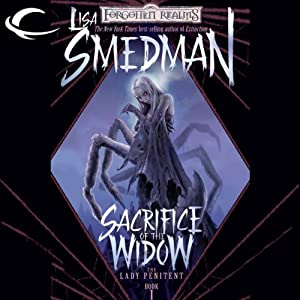 Sacrifice of the Widow: Forgotten Realms: The Lady Penitent, Book 1 | [Lisa Smedman]