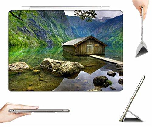 irocket-ipad-mini-4-case-transparent-back-cover-lake-obersee-auto-wake-sleep-function