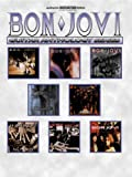 Bon Jovi -- Guitar Anthology Series: Authentic Guitar TAB