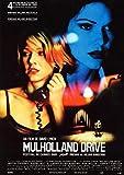 Mulholland Drive - Edición Especial Limitada (BD + DVD + DVD Extras + Libreto) [Blu-ray]