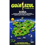 Guía Azul Soria (Guias Azules)