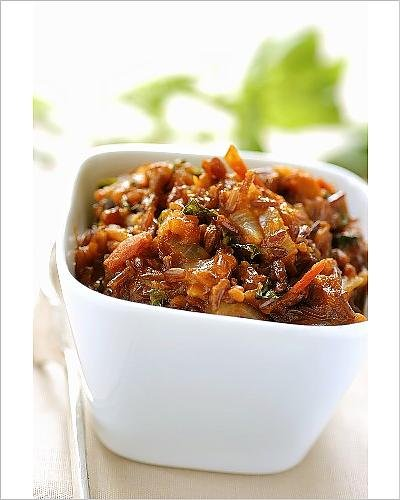 photographic-print-of-red-rice-with-tomatoes