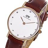 (ダニエルウェリントン) 時計 レディース 0900DW 26mm 腕時計 ウォッチ ST ANDREWS セントアンドリュー/ローズゴールド [並行輸入品]
