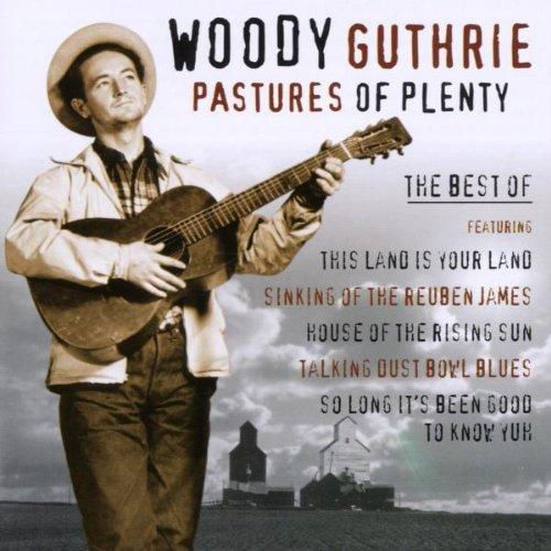 Woody Guthrie - We Shall Be Free Lyrics - Zortam Music