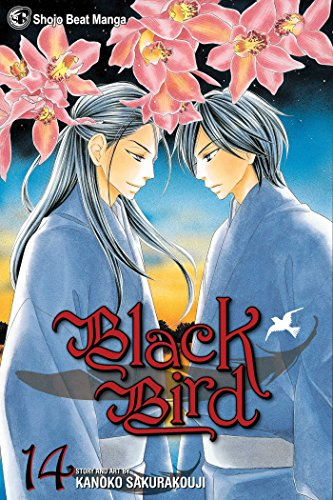 BLACK BIRD GN VOL 14