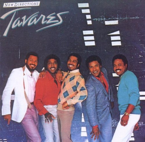 Tavares - New Directions - Zortam Music