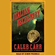 The Italian Secretary | [Caleb Carr]