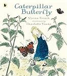 Caterpillar Butterfly (Nature Storybo...