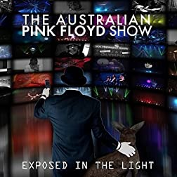 Exposed in the Light [Blu-ray]