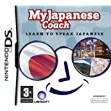 My Japanese Coach (Nintendo DS)by Ubisoft