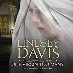 One Virgin Too Many Audiobook