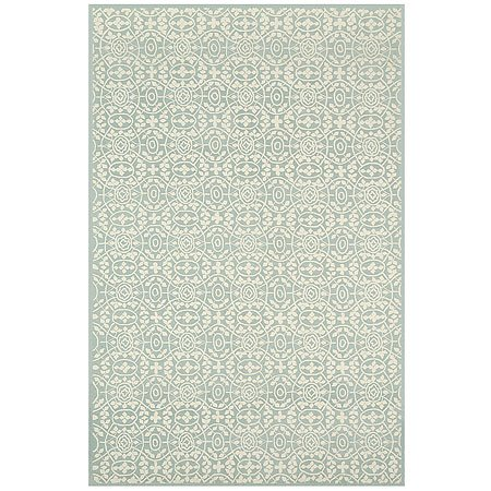 Safavieh 100% Cotton Aloe Area Rug, 2 ft 6 in x 4 ft 6 in