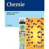 """Chemie: Das Basiswissen der Chemie. Mit �bungsaufgabenvon """"Charles E Mortimer"""""""