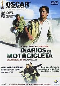 Diarios de motocicleta libro resumen