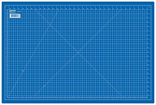pavo-8002931-a1-schneidematte-schneideunterlage-900-x-600-mm-blau
