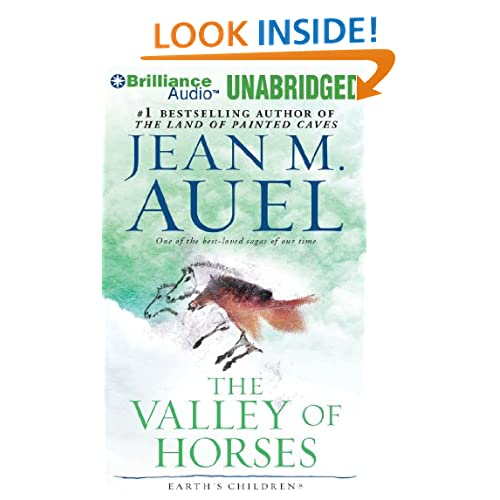 The Valley of Horses (Earth's Children