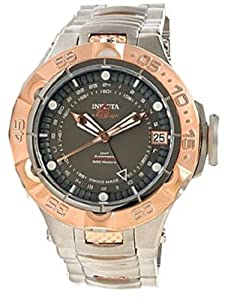 Invicta Subaqua GMT Automatic Mens Watch 12875
