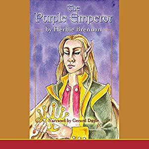 The Purple Emperor Audiobook