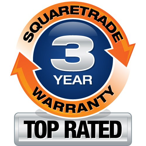 SquareTrade 3-Year Appliances Warranty ($50-75 Items)