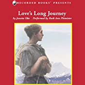 Love's Long Journey | Janette Oke