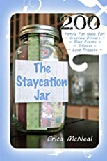 The Staycation Jar