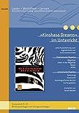 »Kinshasa Dreams« im Unterricht: Lehrerhandreichung zum Jugendroman von Anna Kuschnarowa (Klassenstufe 8-10, mit Kopiervorlagen und Lösungsvorschlägen) (Beltz Praxis / Lesen - Verstehen - Lernen)