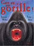 """Afficher """"Gare au gros gorille !"""""""