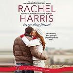 Seven Day Fiancé: Love and Games, Book 2 | Rachel Harris