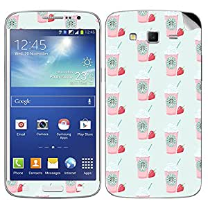 Theskinmantra Listomania Samsung Galaxy Grand 2 mobile skin