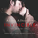 Invincible: The Trident Code, Book 1 | Alana Albertson