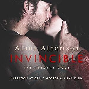 Invincible: The Trident Code, Book 1 | [Alana Albertson]