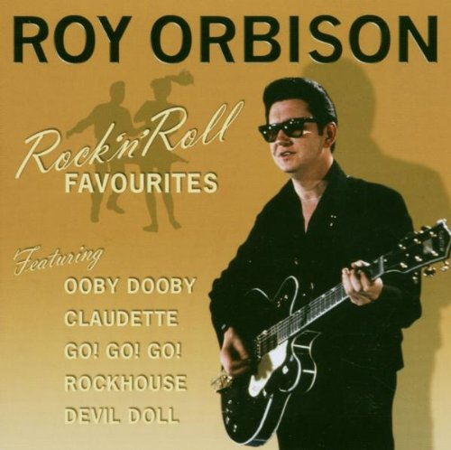 Roy Orbison-Rock N Roll Favourites (RGCD1083)-Remastered-CD-FLAC-2005-WRE Download