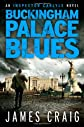 Buckingham Palace Blues (Inspector Carlyle 3)