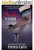 Passion Patrol 1 - Female Sleuths, Romantic Adventures, Hot Cops, Hot Crime, Hot Romance: British Detective Mysteries Series