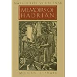 Memoirs of Hadrian (Modern Library Giant) ~ Marguerite Yourcenar