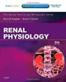 Renal Physiology: Mosby Physiology Monograph Series (with Student Consult Online Access), 5e (Mosbys Physiology Monograph)