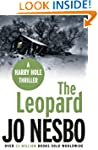 The Leopard: A Harry Hole thriller (O...