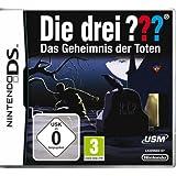 """Die drei ??? - Das Geheimnis der Toten - [Nintendo DS]von """"Schmidt Spiele GmbH"""""""