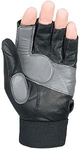 Markwort Stash Z3 Black Left Hand Fielder?s Protective Glove by Markwort