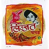Lijjat Knoblauch Garlic - Indische Papadam - 200g