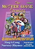 echange, troc Mother Goose Treasury - Vol. 1 [Import USA Zone 1]